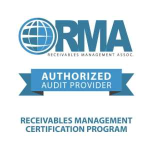 Authorized Audit Provider by RMA International
