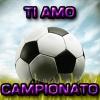 TI AMO CAMPIONATO, con Francesco