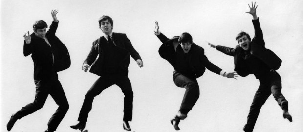 """THE BEATLES, con Ernesto: """"It won't be long"""""""