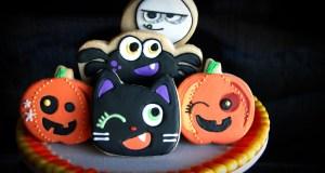 M&VM: Wicked inspired, ispirazioni per Halloween