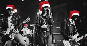Santa Clous is Rocking to Town; Musica Dalla Cantina