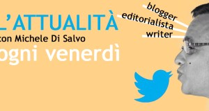 I Rischi di Renzi – L'Attualità, con Michele di Salvo