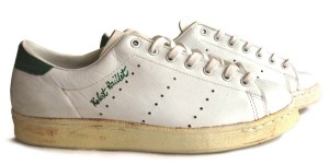 Il primissimo modello Adidas Robert Haillet