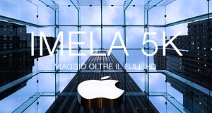 Apple lancia gli iMela retina display a 5K – Trillo