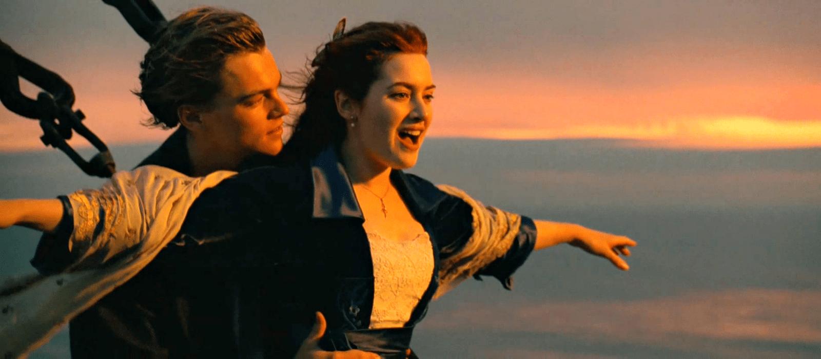 Jack e Rose vs. Leo e Kate: due destini incrociati