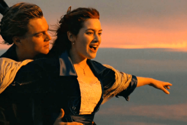 Jack e Rose vs. Leo e Kate: due destini incrociati