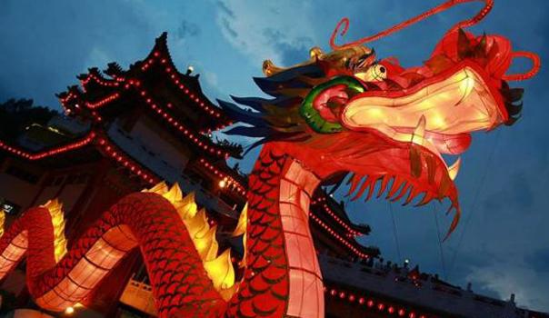 Cina, Viaggi, Eventi