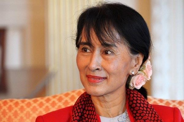 San Suu Kyi (e non solo…)