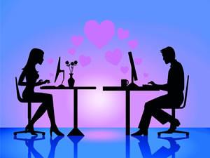 online love social network