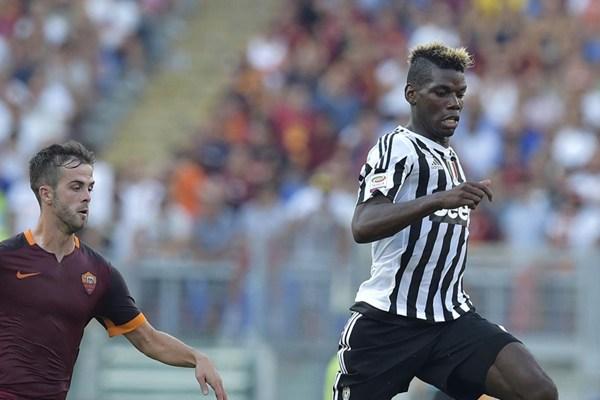 Ventunesima giornata di campionato: Un posticipo sopra le righe, Juventus-Roma