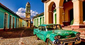 Hasta Cuba!
