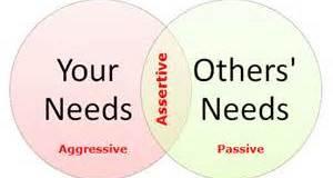 Quando l'assertività non è uno slogan