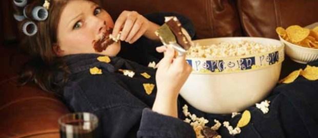 CIBO & STRESS, FAME EMOTIVA: come smettere di mangiare troppo