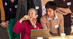 Nonna App ed altre storie
