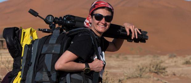 "Workshop a ""My Camera Vada"": intervista ad Elisabetta Rosso"