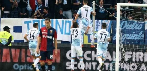 Serie A: i club ricchi sono sempre più ricchi e non perdono più