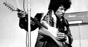 In morte di Jimi Hendrix