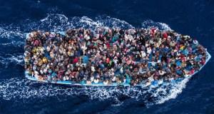 Migranti e patate