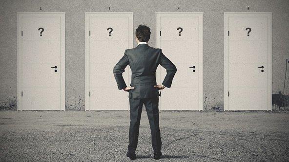 Decisioni, come scegliere bene