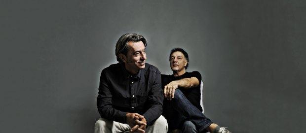 Pivio & Aldo De Scalzi: la musica è la colonna sonora della vita