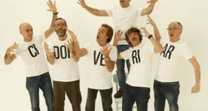 Perché a Sanremo ha vinto la mediocritá