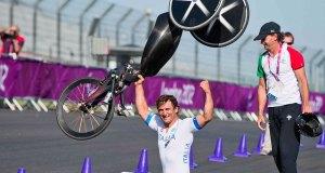 Lettera ad Alex Zanardi: la sua vita dopo il Lausitzring