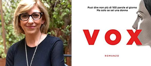 "Recensione: ""Vox"", Christina Dalcher"