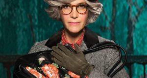 Maria Amelia Monti apre la stagione al Teatro Solvay