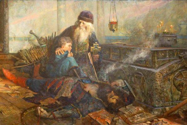 I Falsi Dimitri, le False Notizie ed il Trono degli Zar – le Storie di Ieri