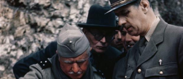 La Guerra Fasulla – le Storie di Ieri