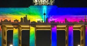 Berlino Multicolor. I miei 5 anni Arcobaleno.