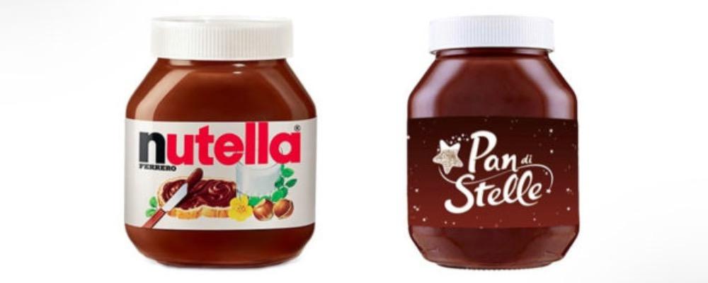 Pan di Stelle vs Nutella, sfida al mito Ferrero (senza olio di palma)