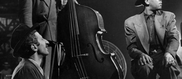 Charlie Christian e la chitarra iniziò a cavalcare il jazz