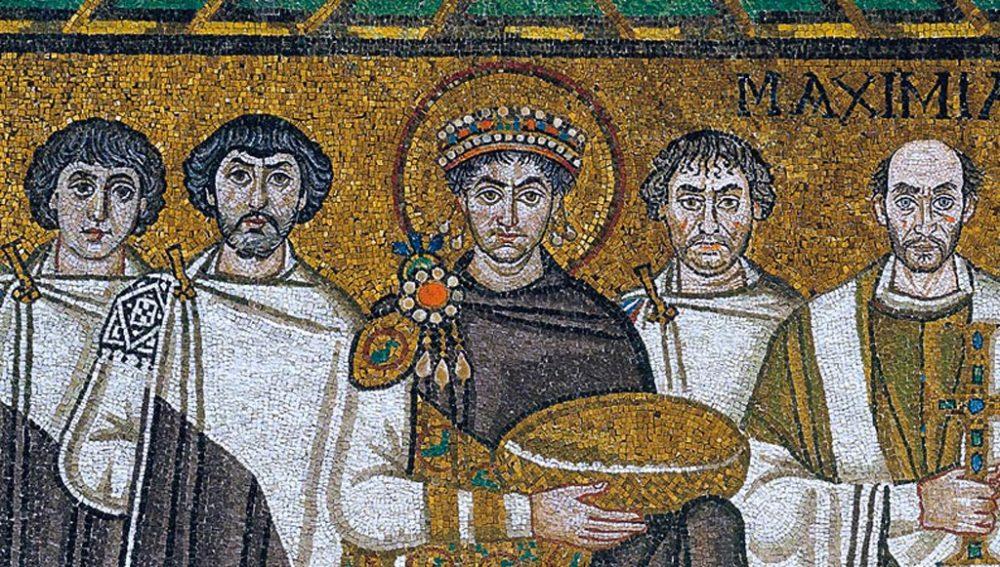 Il Sogno di Teodorico – Le Storie di Ieri