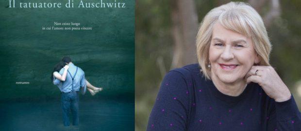 """Recensione """"Il tatuatore di Auschwitz"""", Heather Morris"""