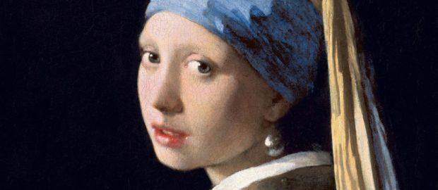 Il minuzioso talento di Johannes Vermeer