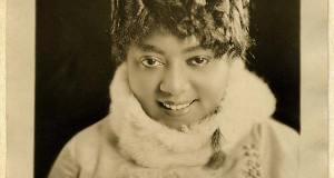 La prima donna del Blues: Mamie Smith