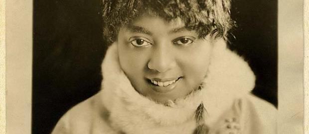 La prima donna del Blues: Mamie Smith