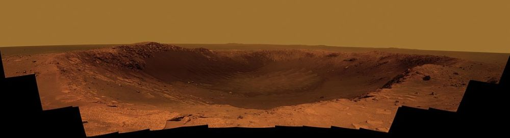Opportunity, l'Highlander - Le Storie di Ieri