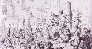 Famagosta – Quando Venezia perse Cipro