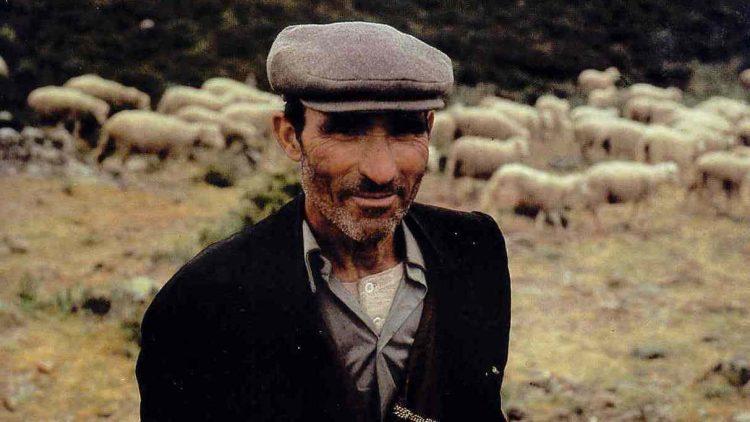 Pastori di Sardegna