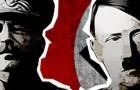 Hitler VS Stalin, confronto tra premier a cura di Andrea Scanzi