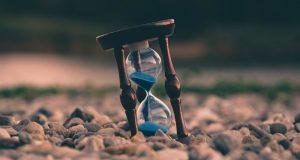 Il tempo – una linea retta o un cerchio?