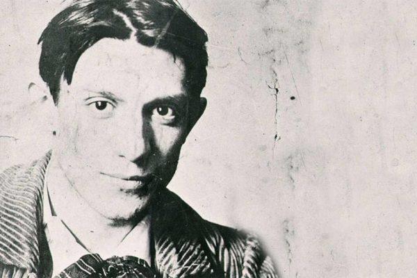 Il Giovane Picasso – al cinema il 6-7-8 Maggio