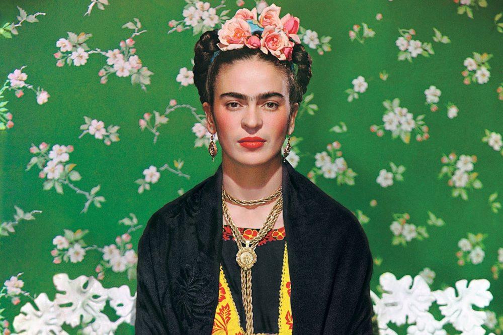 Frida Kahlo - un Inno alla Vita
