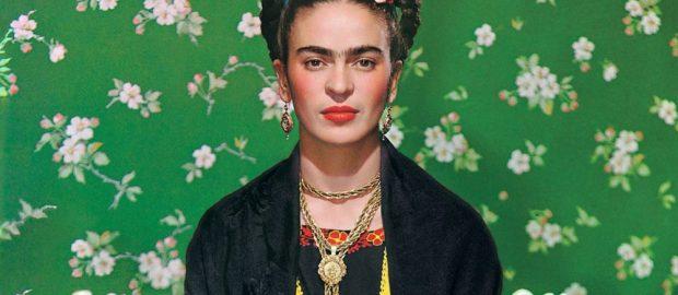 Frida Kahlo – un Inno alla Vita