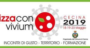 Pizza Convivium 2019 – La costa degli Etruschi diventa capitale della Pizza