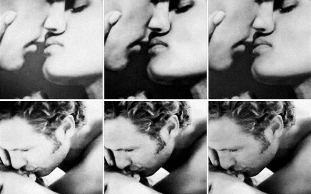 """""""A volte basta solo un bacio"""""""