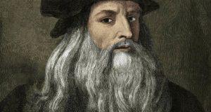 """Leonardo francese"": gaffe su France 2"