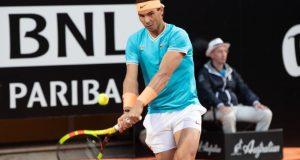Nadal batte Djokovic e vince gli Internazionali d'Italia